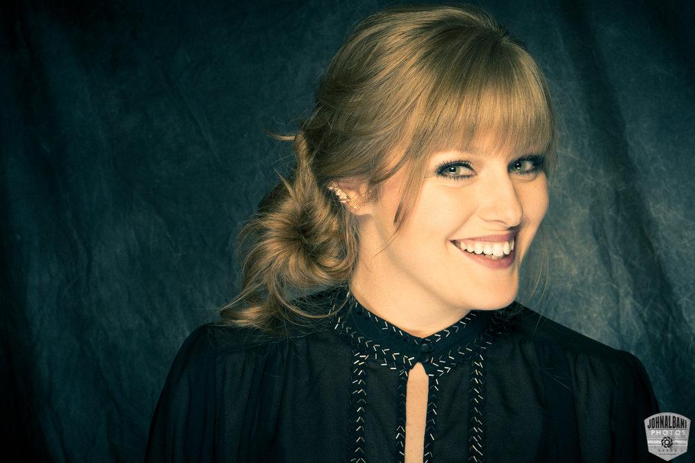 The Music Of Nashville Cast Deidre Thornell