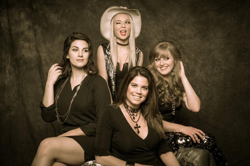 The Music Of Nashville Cast