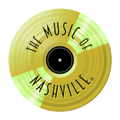 The Music of Nashville Logo