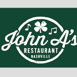 John A's with The Music of Nashville