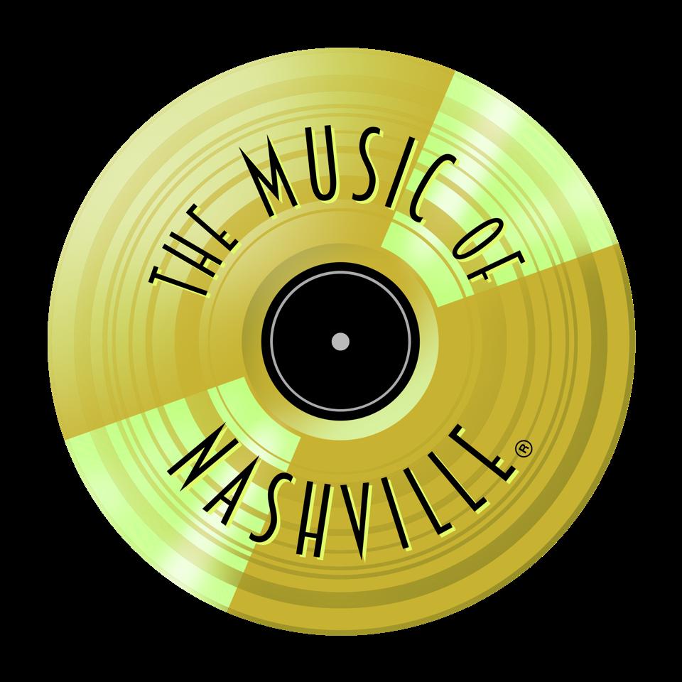 The Music of Nashville Logo