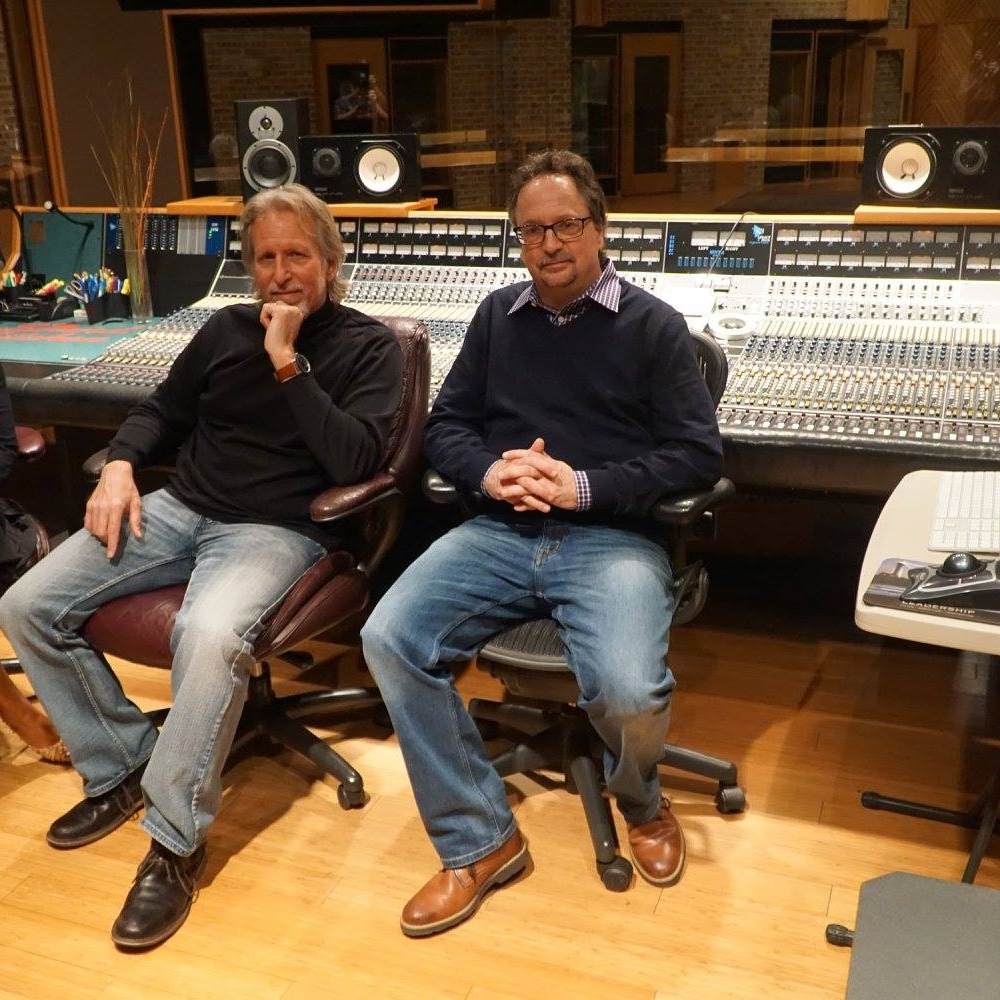 The Music of Nashville® Producers