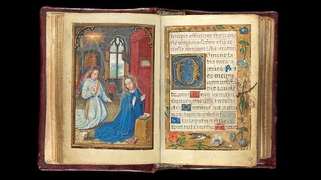 Book of Hours |Artist: Simon Bening |ca. 1530–35 | Met Museum