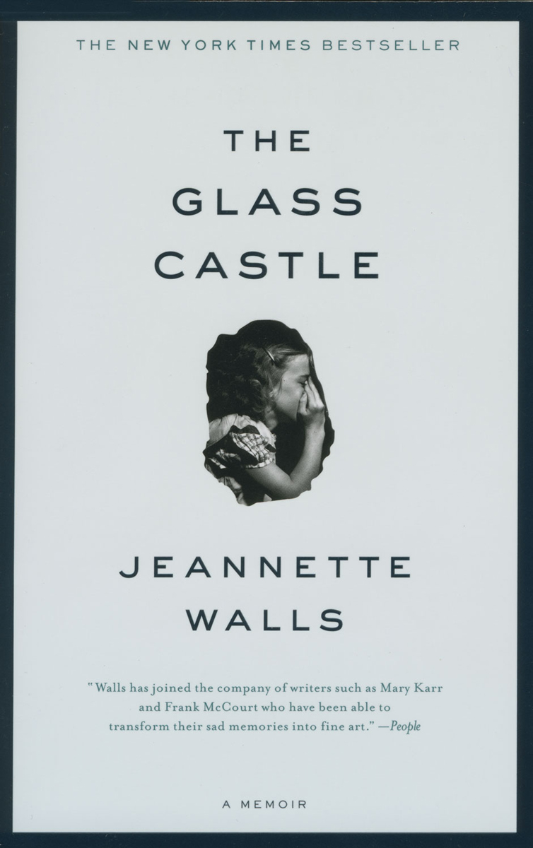 the glass castle by jeannette walls.jpg