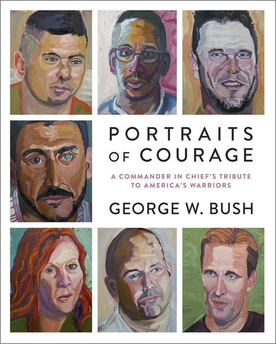 portraits of courage by george w bush.jpg