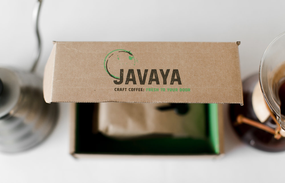 5 Gifts to Give Book-Lovers (besides books!) 1) Coffee from Javaya