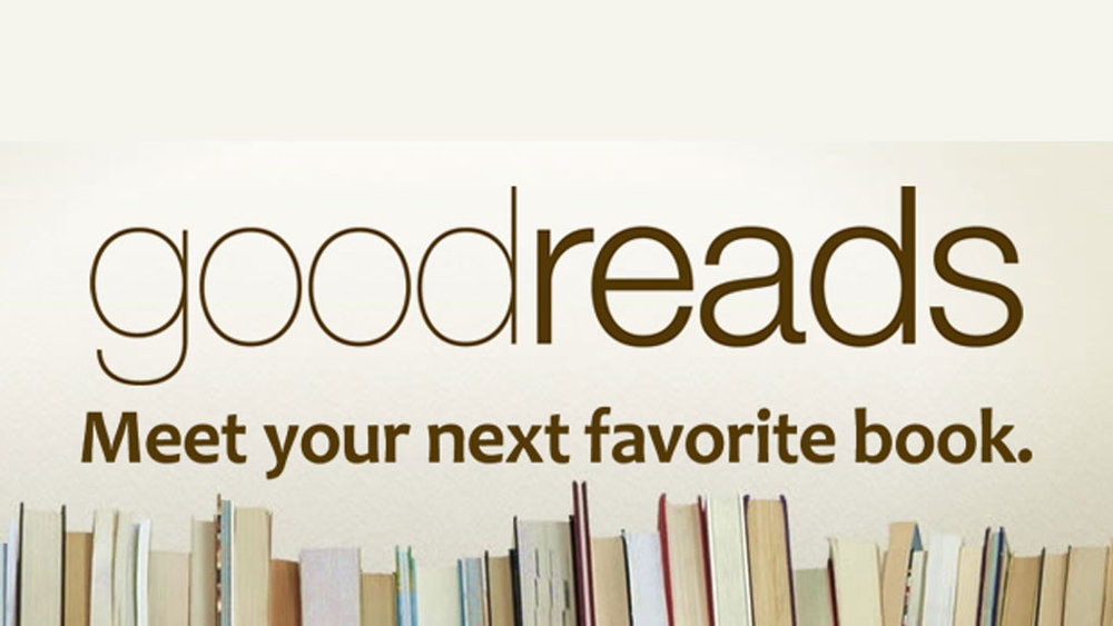 5 Strategies for Sticking to your New Year Resolution to Read More: 3) Declare your goal on Goodreads