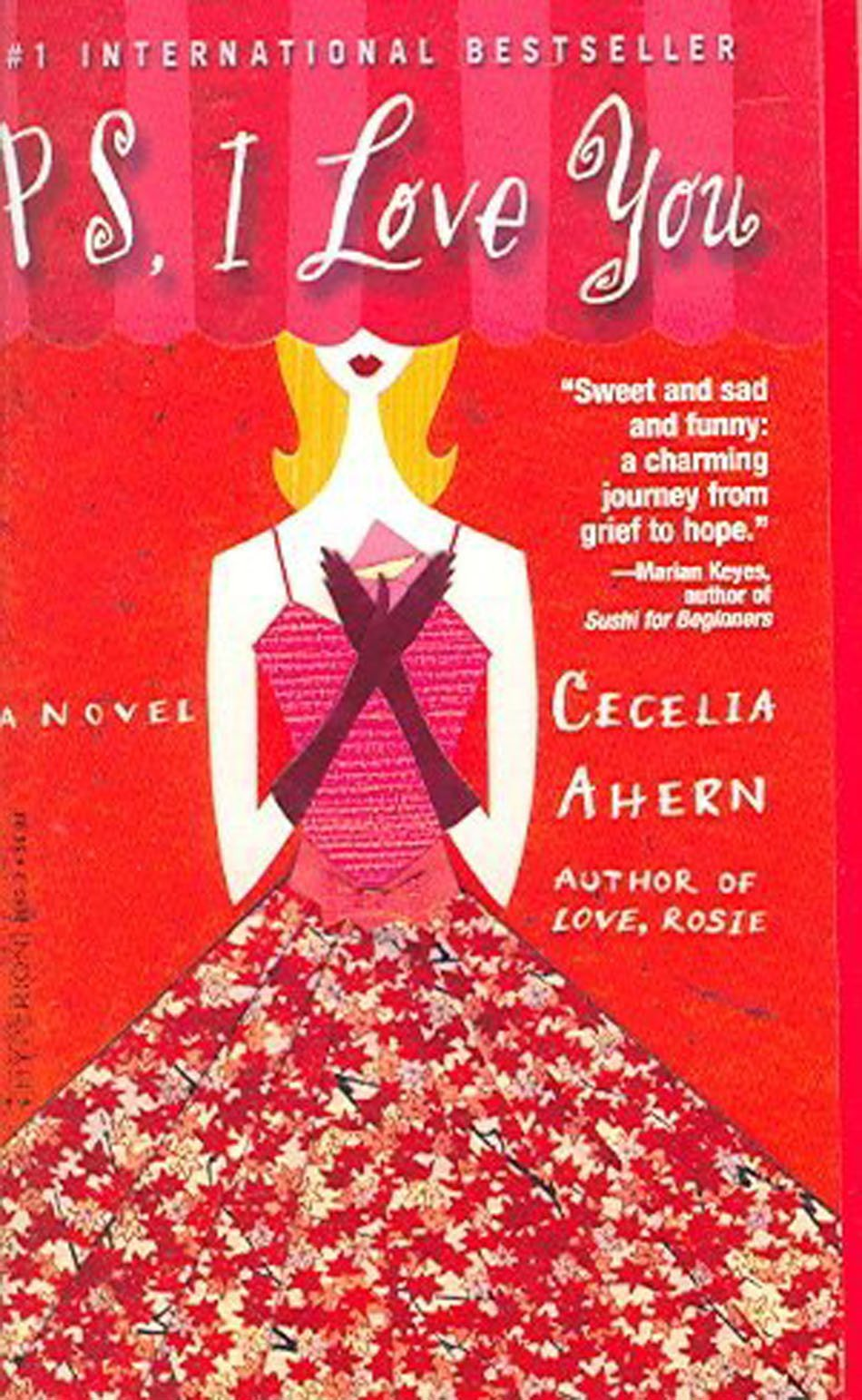 PS I love you by cecelia ahern.jpg