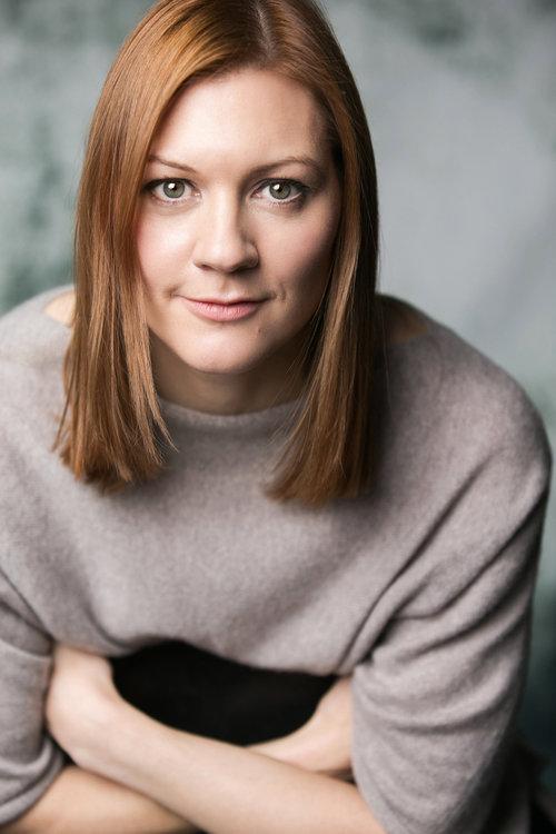 Author Interview - Lexie Elliott