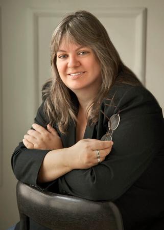 Author Interview - Jennifer Ashley