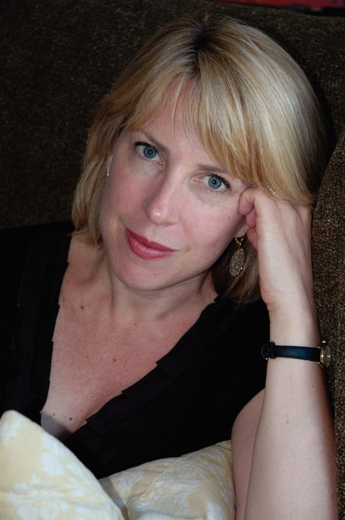 Author Interview - Christina Baker Kline