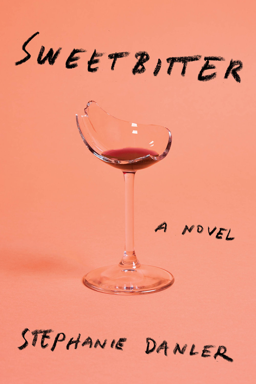 5 Books to Read that Inspired Great Television Series | 5) Sweetbitter (the book)