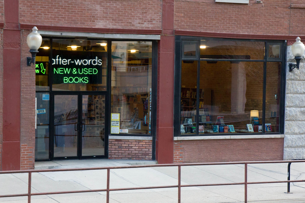 Literary Travel Guide: Chicago | Independent Bookstores