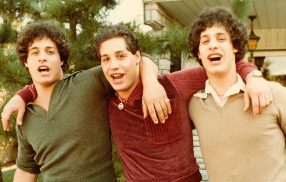 5 Books I Want to Read After Attending the True/False Film Festival | The Film: Three Identical Strangers