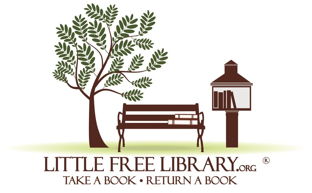 5 Book Sharing Programs to be on the Lookout For | Little Free Library