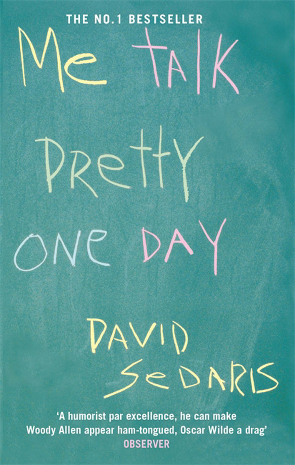 me talk pretty one day by david sedaris.jpg