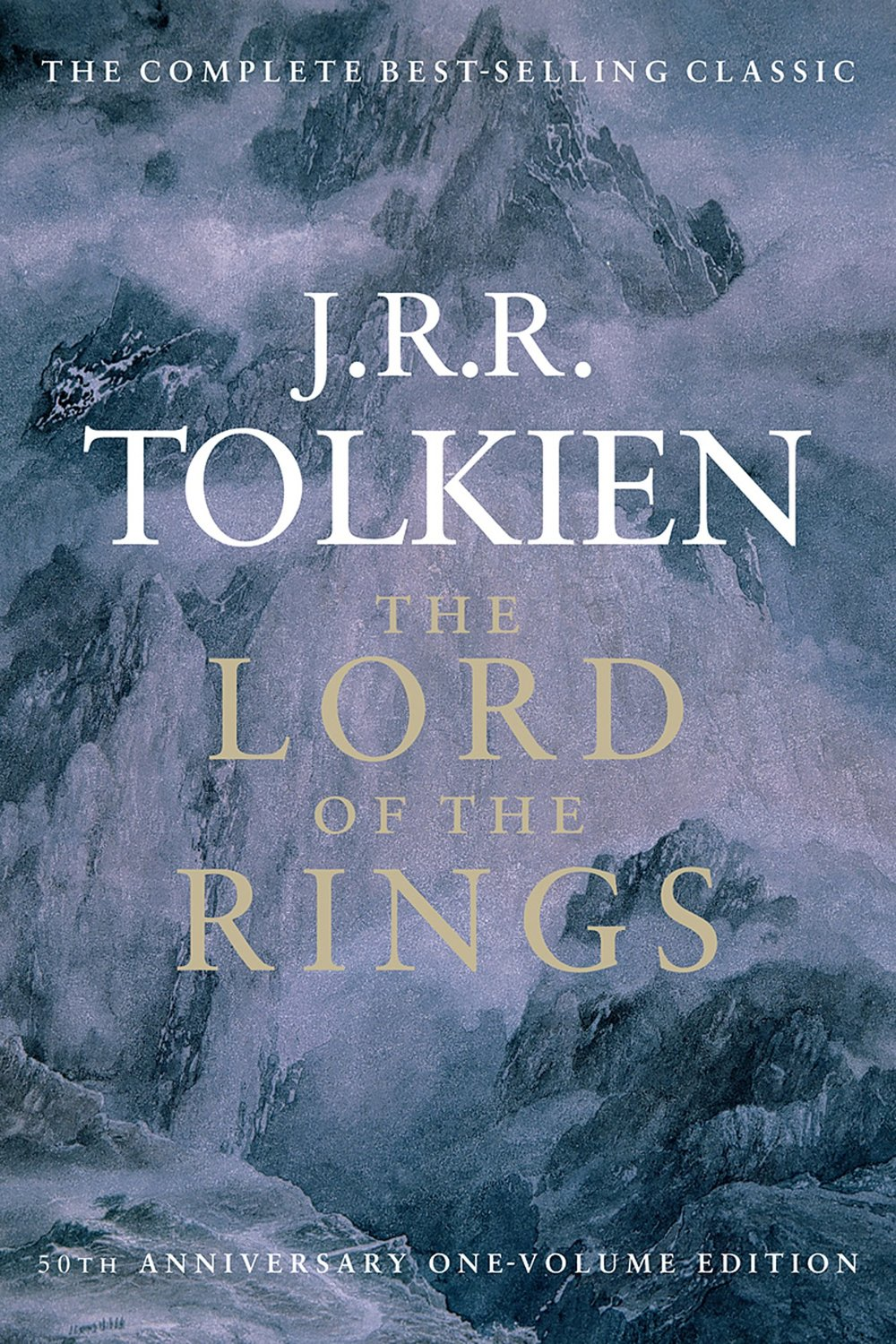 Lord Of The Rings by JRR Tolkien.jpg