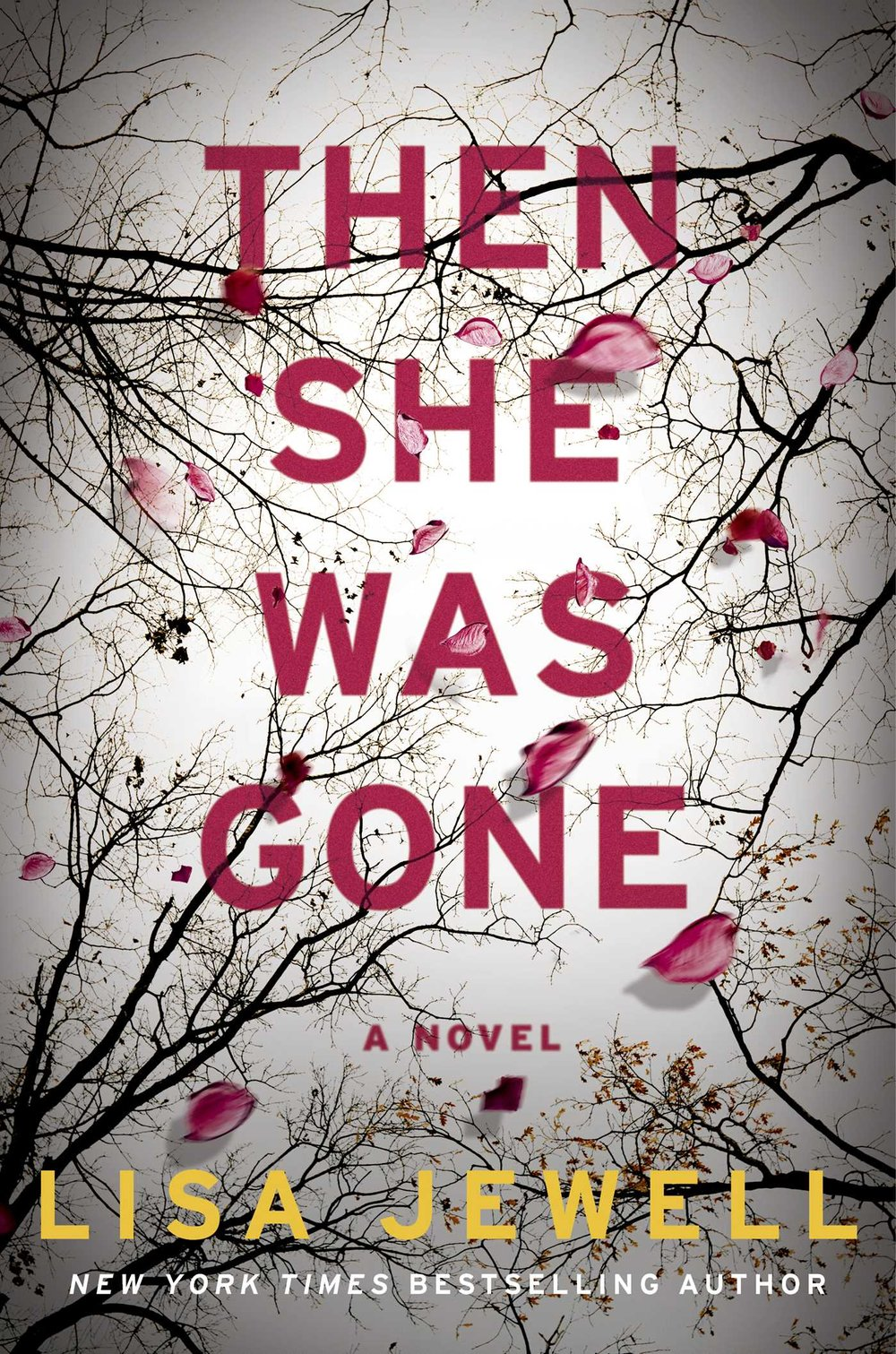 Then She Was Gone by Lisa Jewell.jpg