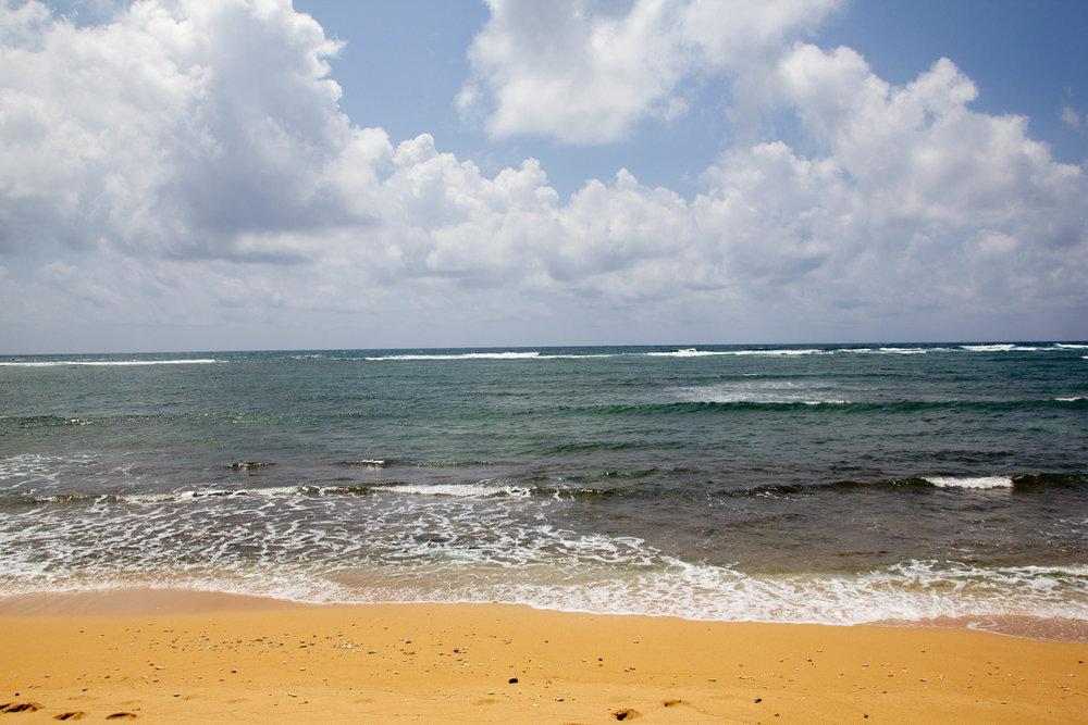 Literary Travel Guide: Kauai   Literary Destinations