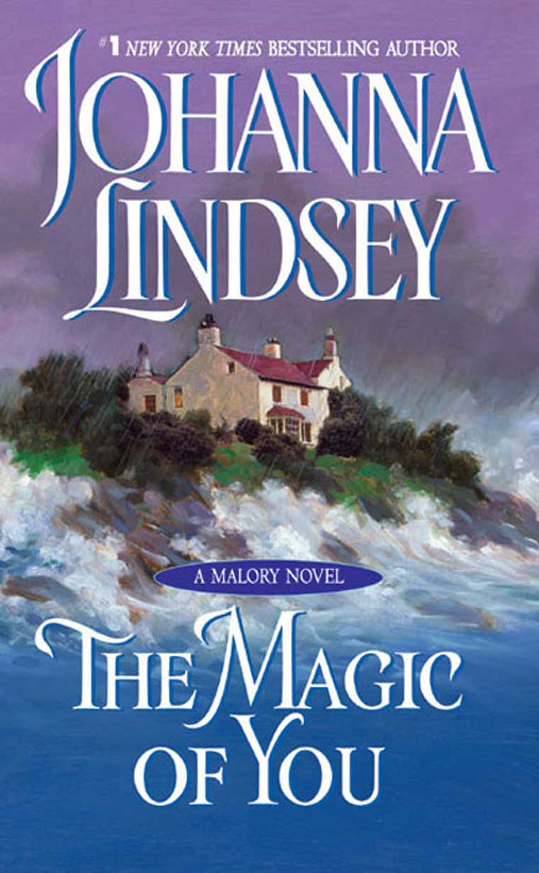 the magic of you by johanna lindsey.jpg