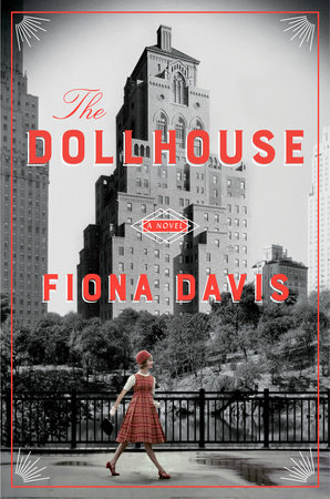 Author Interview with Fiona Davis | The moment she knew she wanted to be an author