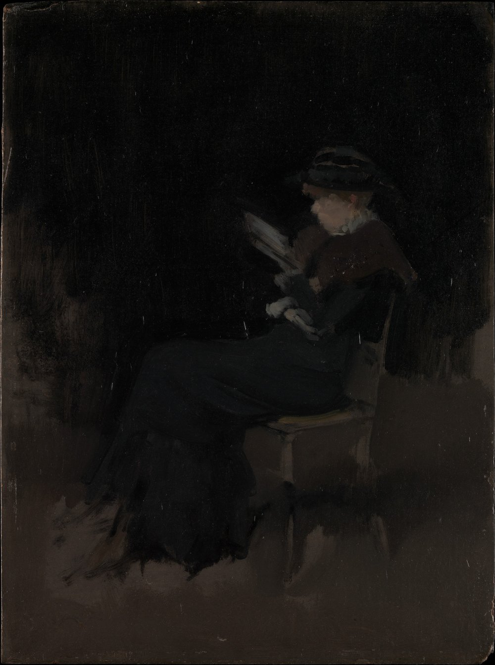 woman reading in black.jpg