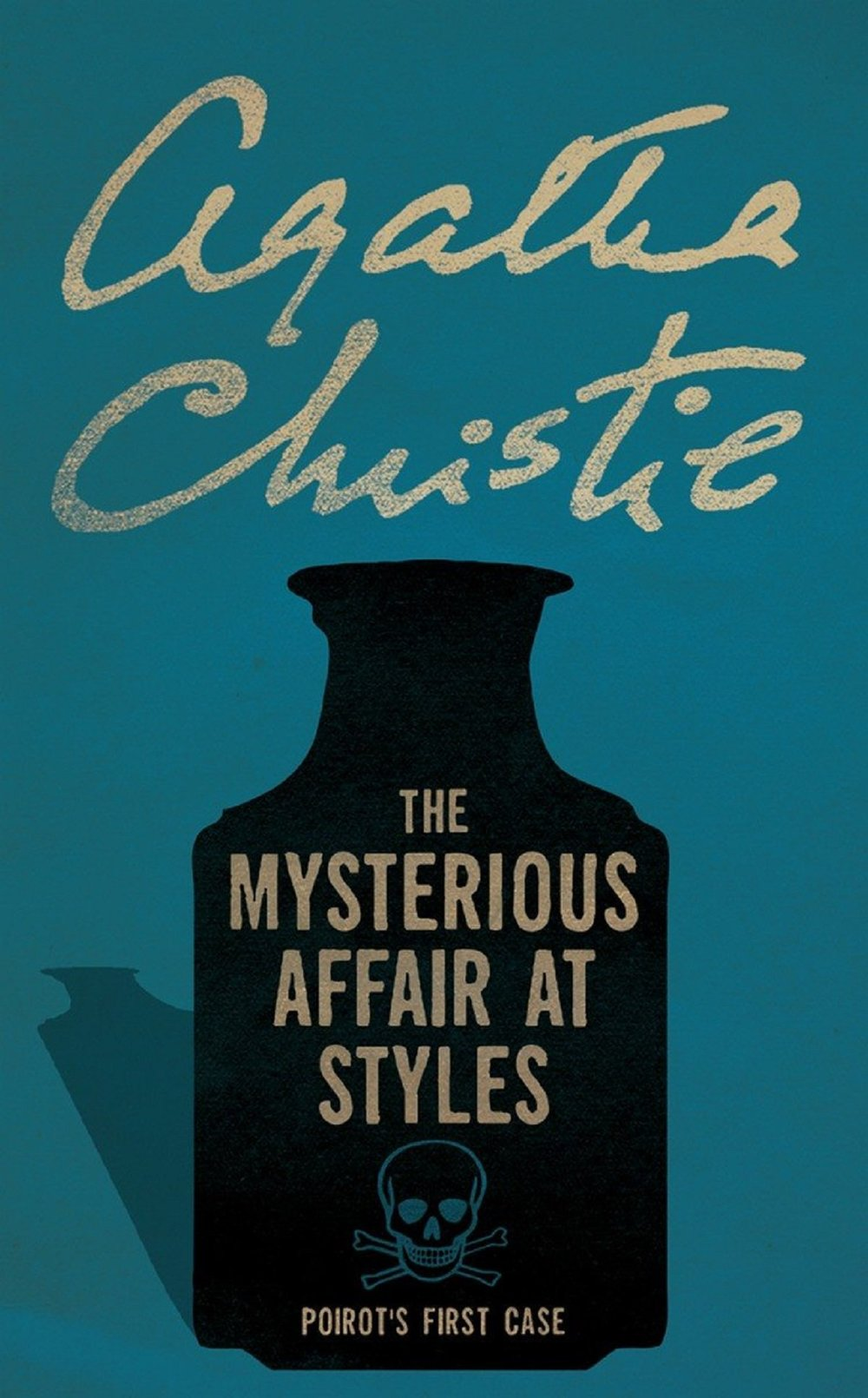 The Mysterious Affair at Styles by Agatha Christie.jpg