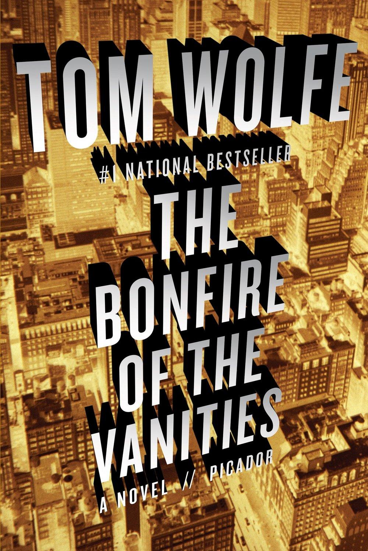 Bonfire of the Vanities by tom wolfe.jpg