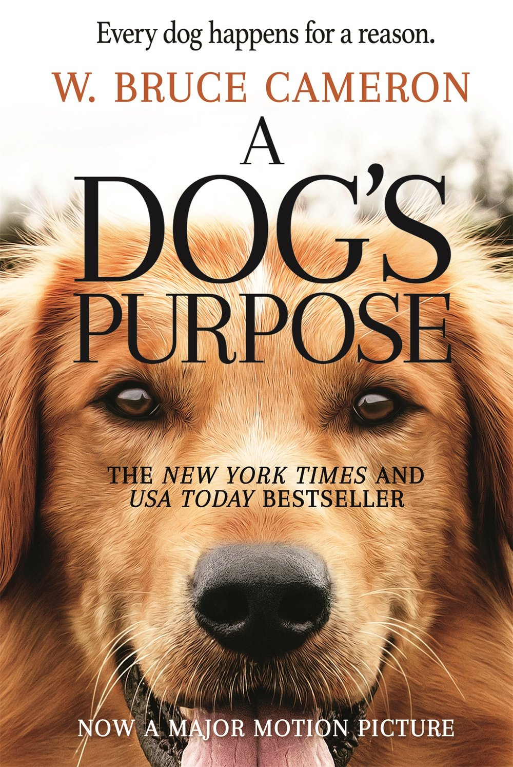A Dog's Purpose by W. Bruce Cameron.jpg