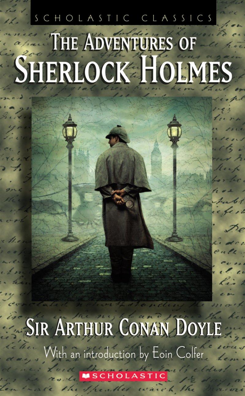 the adventures of sherlock holmes .jpg