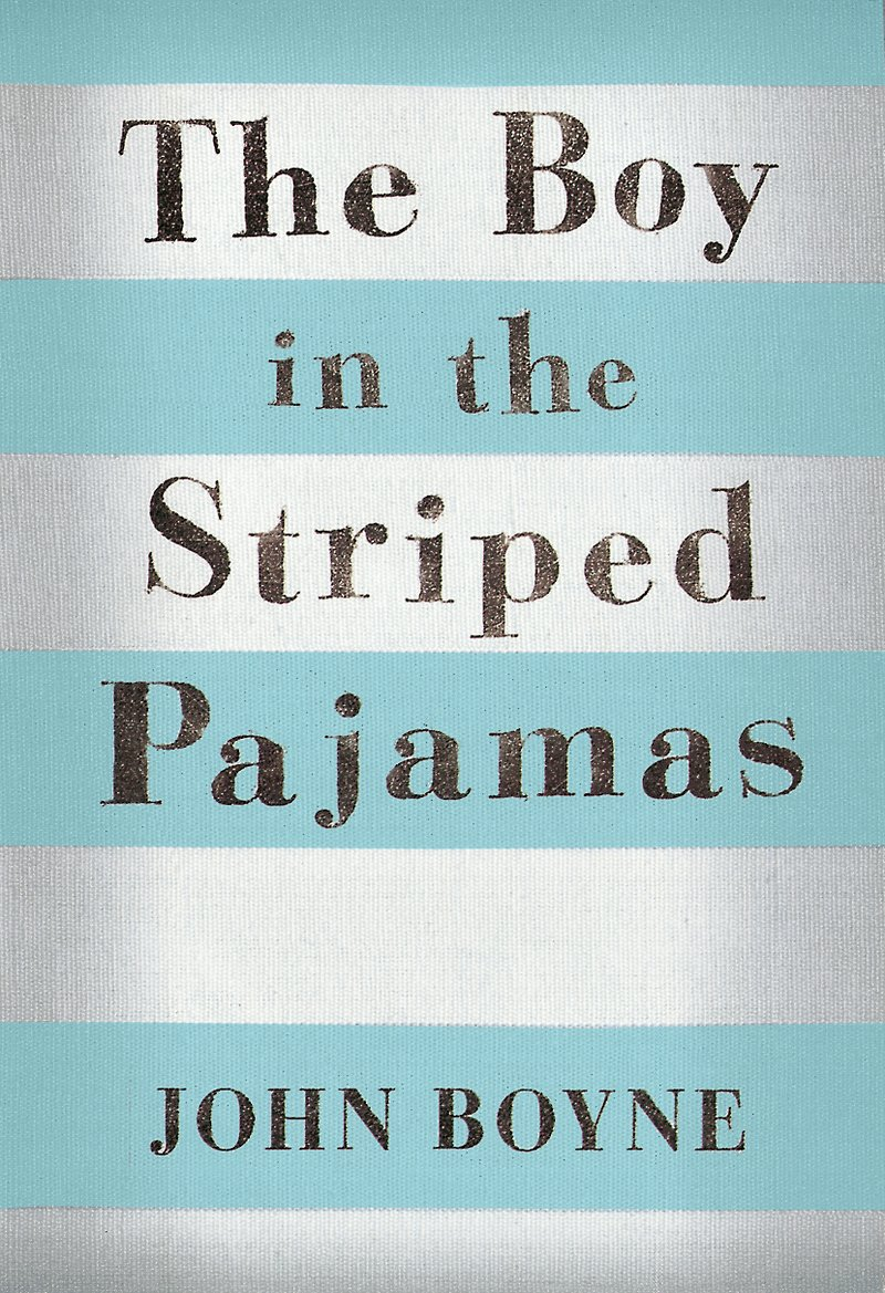The Boy in the Striped Pajamas by John Boyne.jpg