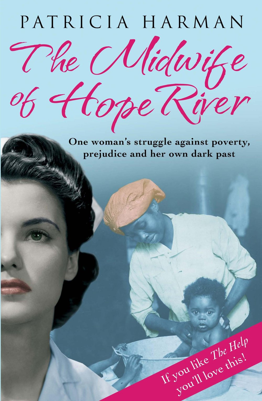 the midwife of hope river by patricia harman.jpg