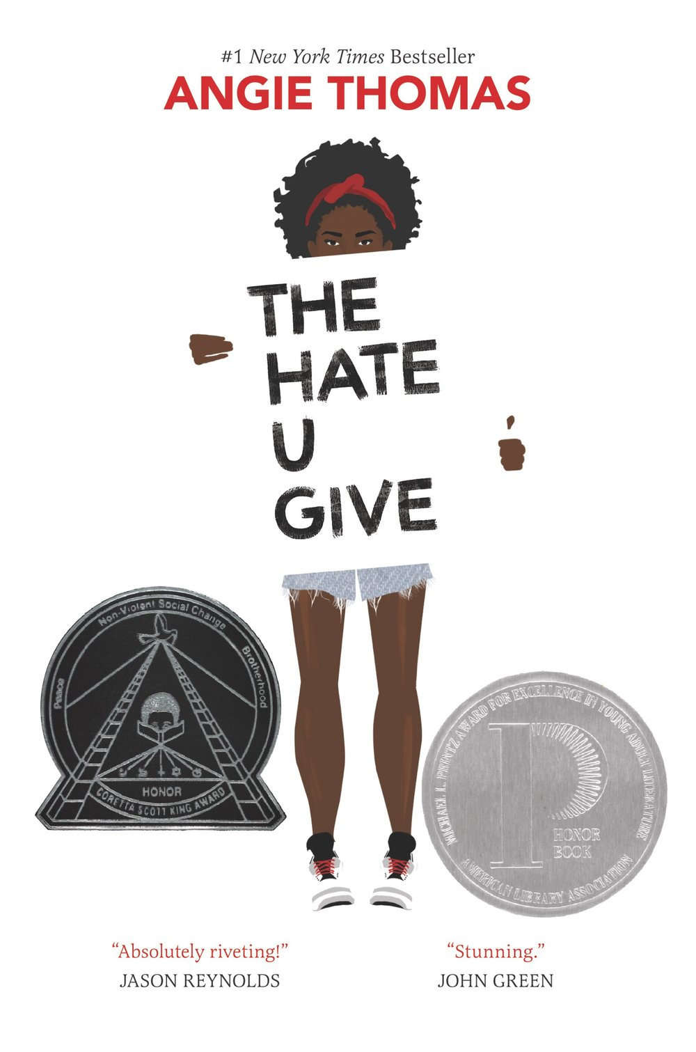 The Hate U Give by Angie Thomas.jpg