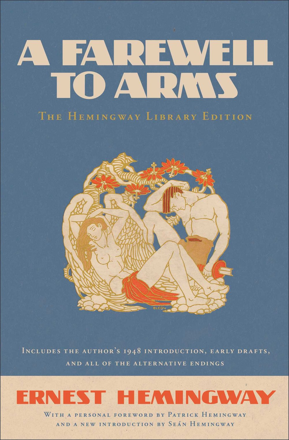 a farewell to arms by ernest hemingway.jpg