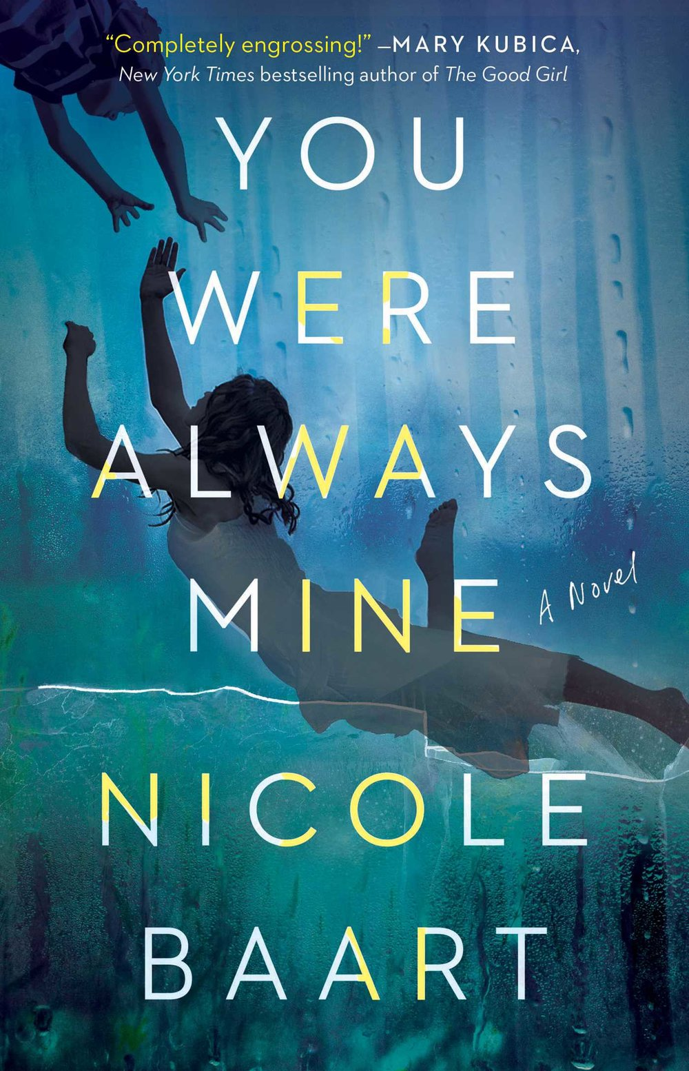 you were always mine by nicole baart.jpg