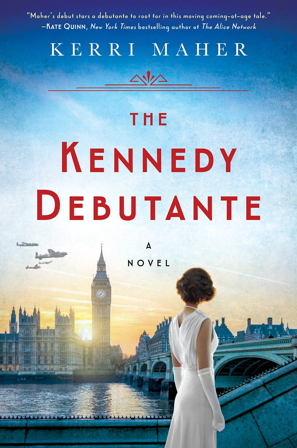 the kennedy debutante by kerri maher.jpg