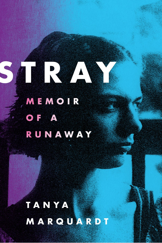 Author Interview - Tanya Marquardt
