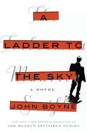 A Ladder to the Sky by John Boyne.jpg