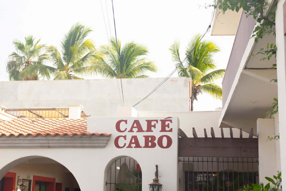 Literary Travel Guide: Cabo San Lucas, Mexico