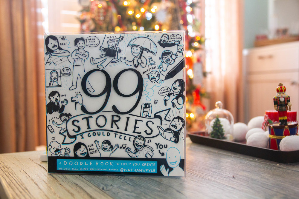 5 (More) Books to Give as Gifts this Holiday Season