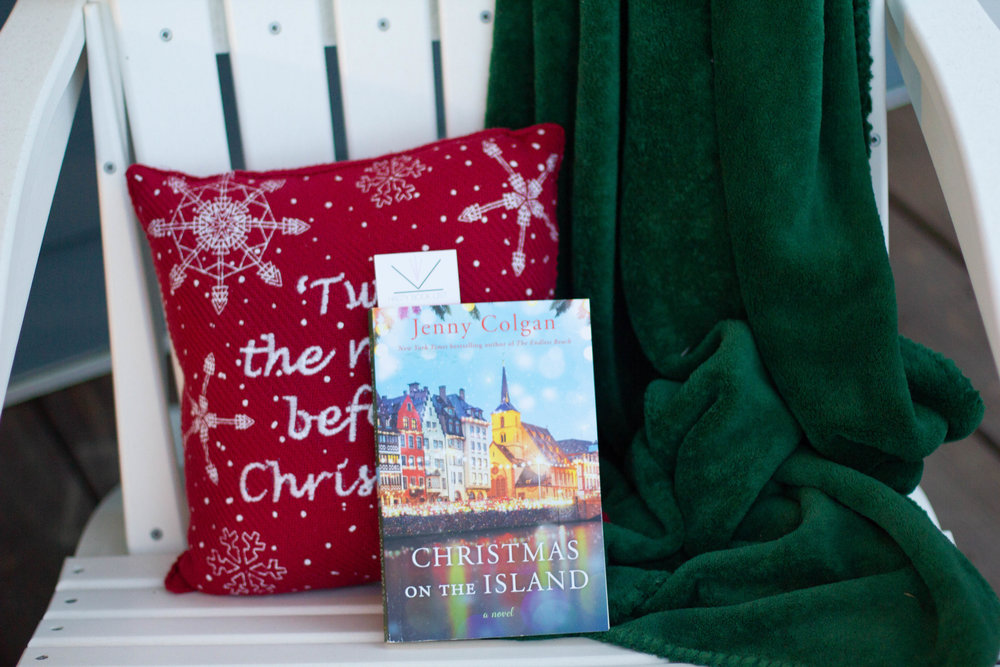 5 Books to Read During the Holidays