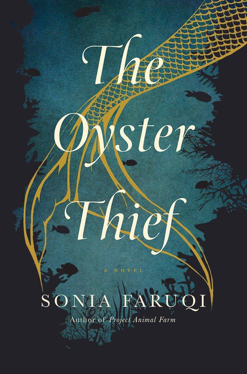 Author Interview - Sonia Faruqi