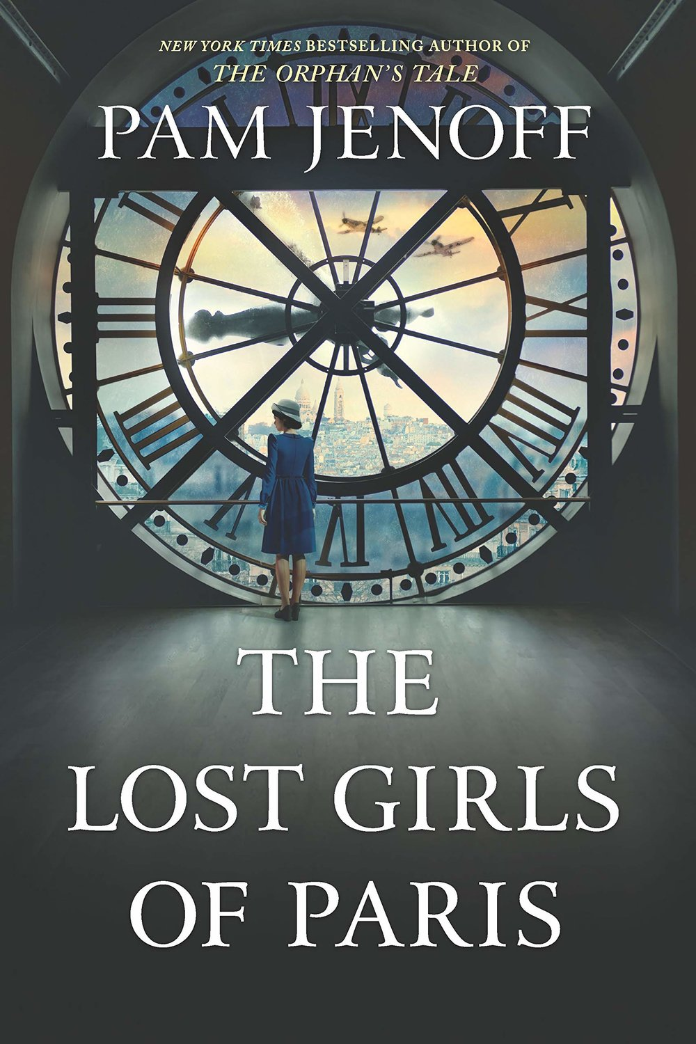 The Lost Girls of Paris - Book Review - Hasty Book List