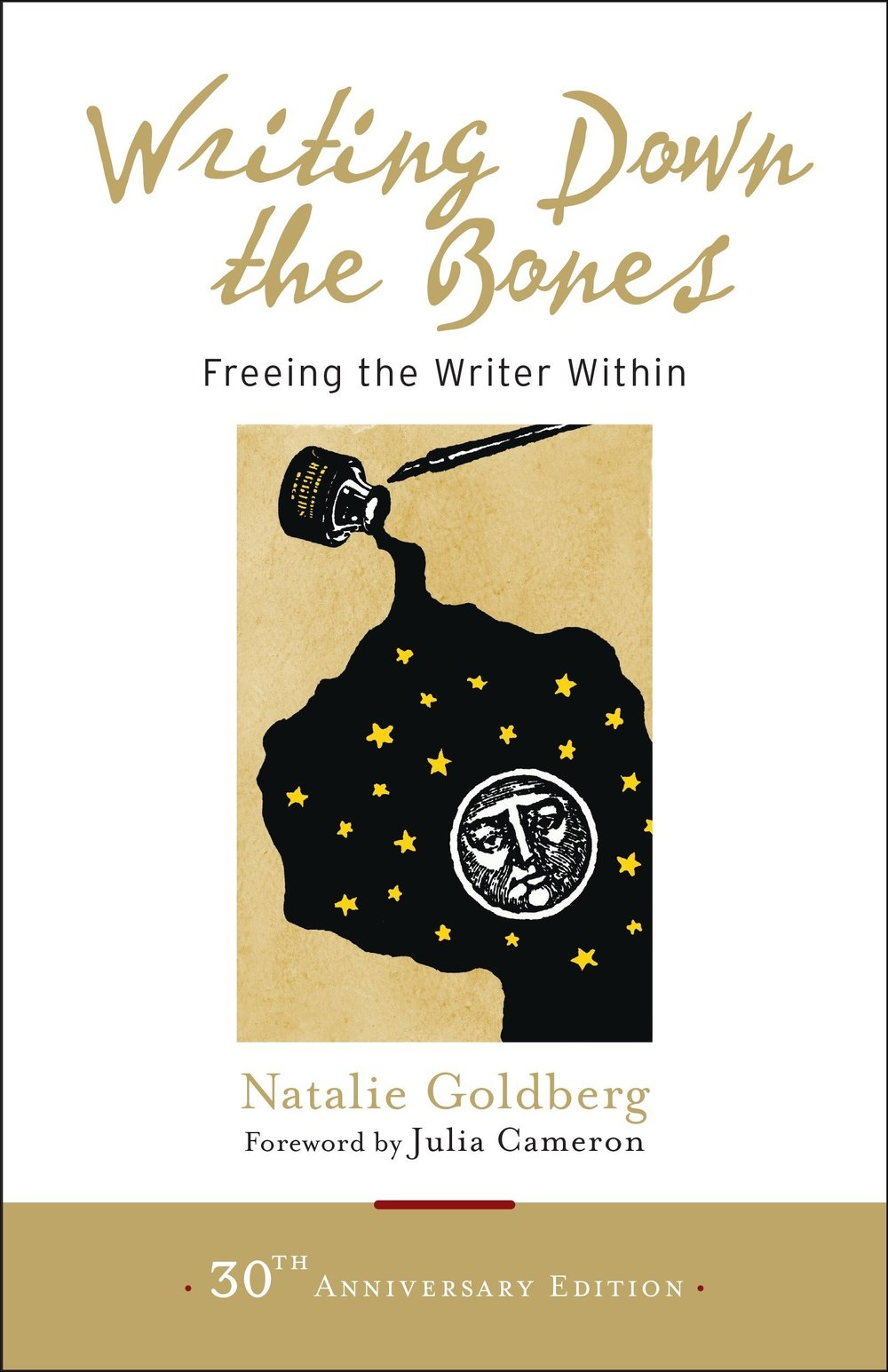 writing down the bones by natalie goldberg.jpg