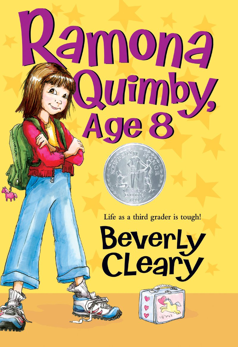 Ramona Quimby aged 8 by beverly cleary.jpg