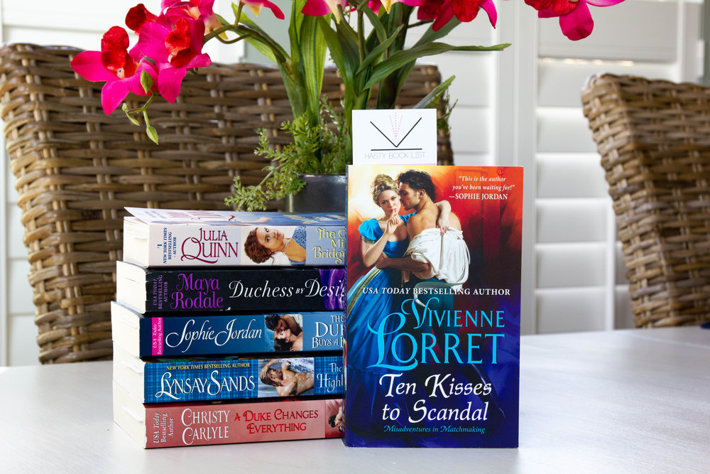5 Romance Books to Read This Valentine's Day