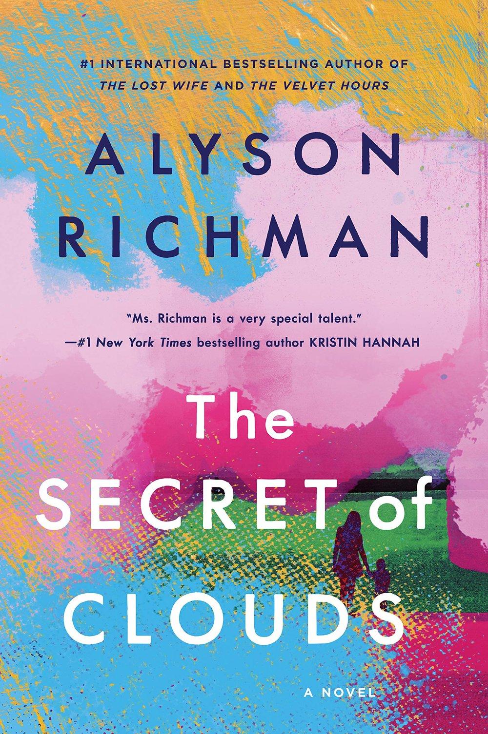 Author Interview - Alyson Richman