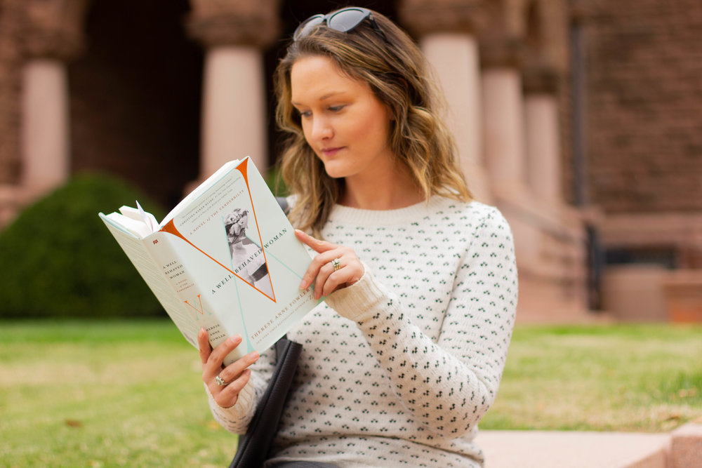 5 Books to Read for Women's History Month