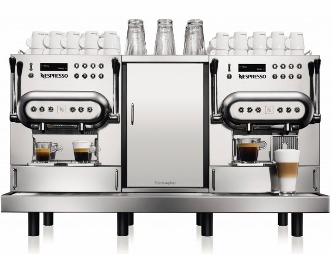 Aguila is excellence on a grand scale. Professional barista tradition is perfected by state-of-the-art technology, with unmatched in-cup quality for high-volume establishments. At the touch of a button, prepare hot and cold coffee recipes and beverages to delight all your Philadelphia, PA customers.