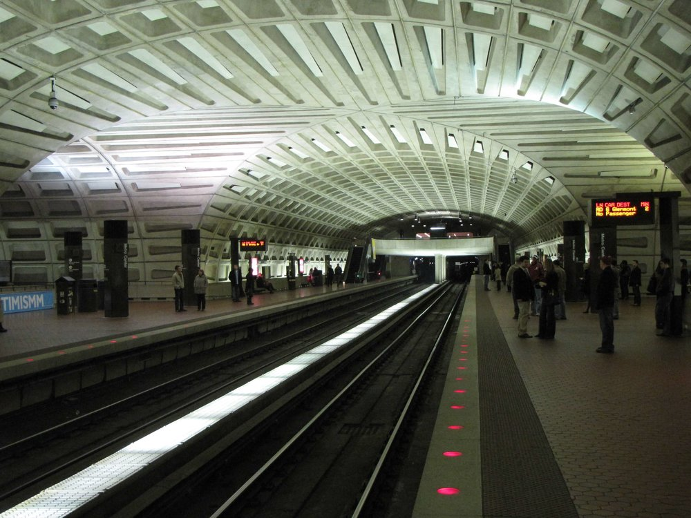 WMATA - Washington DC